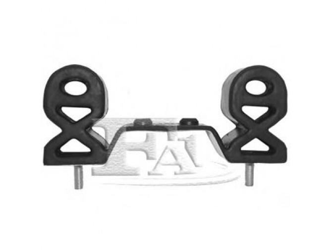 Fischer 213-922 Peug резиново-металлическая подвеска