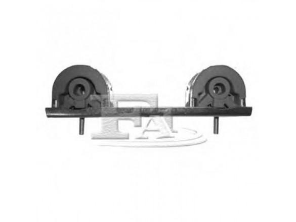 Fischer 213-924 Peug резиново-металлическая подвеска