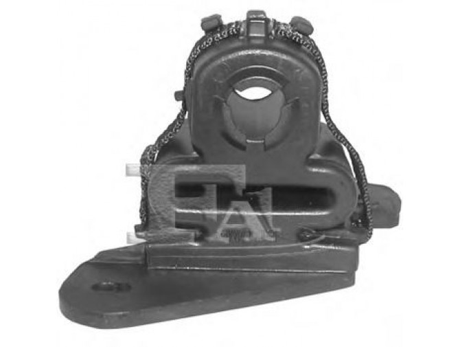 Fischer 213-926 Peug резиново-металлическая подвеска