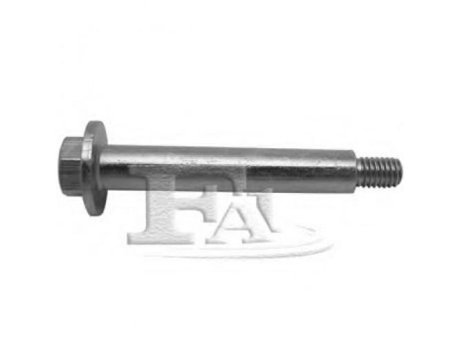 Fischer 215-902 Peug болт M6/8,5x58мм SW10 ocynk