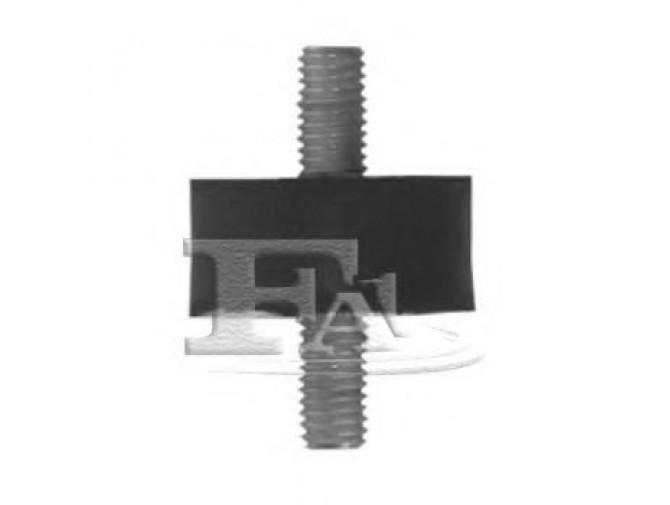 Fischer 233-916 Citr резиновая подвеска