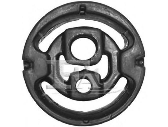 Fischer 233-924 Citr резиновая подвеска