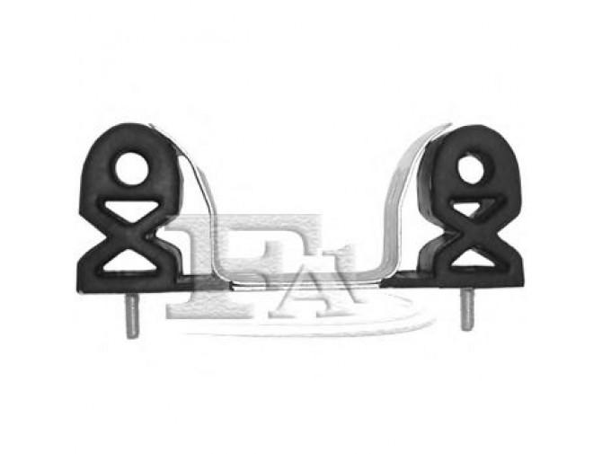 Fischer 233-929 Citr резиновая подвеска