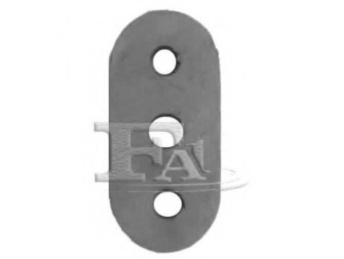 Fischer 243-901 Talbot резиновая подвеска