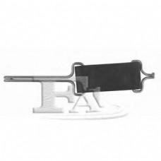 Fischer 333-901 Fiat резиновая подвеска