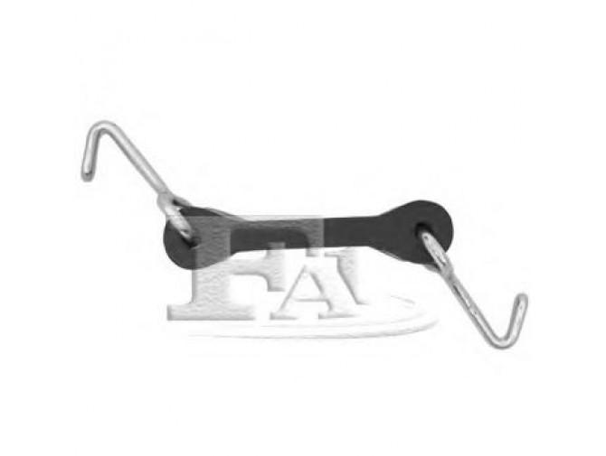 Fischer 333-902 Fiat резиновая подвеска