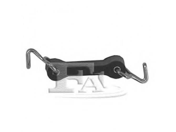 Fischer 333-903 Fiat резиновая подвеска
