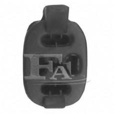 Fischer 333-911 Fiat резиновая подвеска