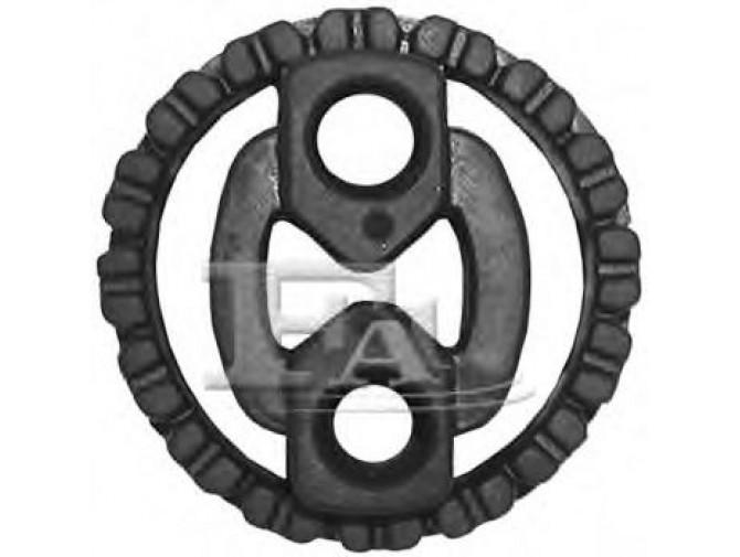Fischer 333-928 Fiat резиновая подвеска
