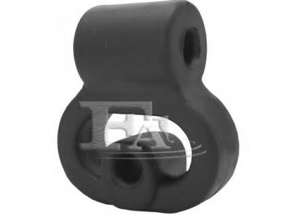 Fischer 333-932 Fiat резиновая подвеска