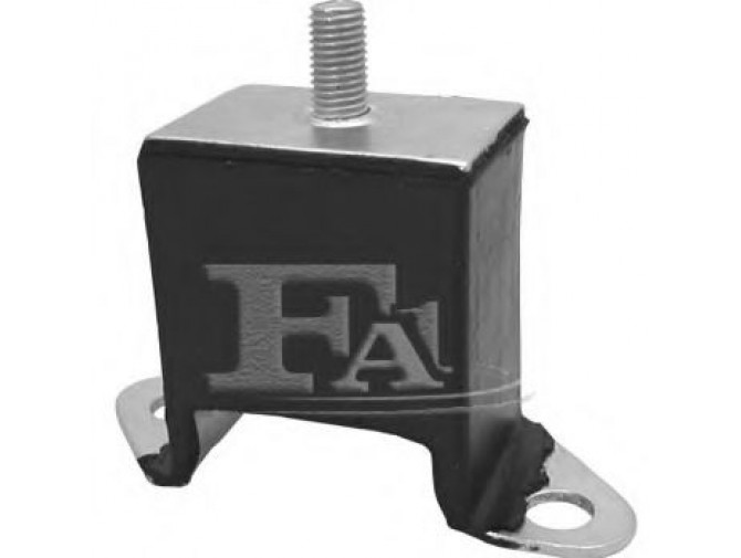 Fischer 453-903 Rover резиновая подвеска