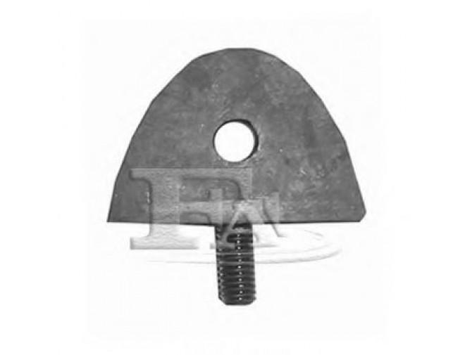 Fischer 453-906 Rover резиново-металлическая подвеска