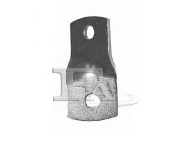 Fischer 454-902 Rover металлическая часть