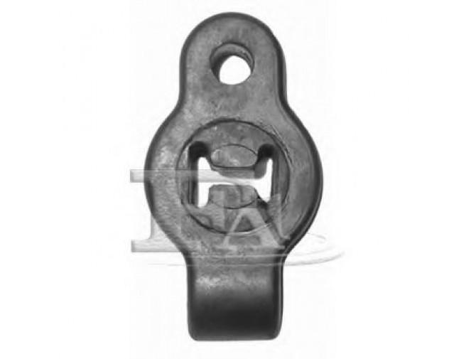 Fischer 743-908 Mits резиновая подвеска