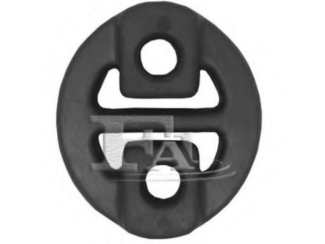 Fischer 783-906 Mazda резиновая подвеска