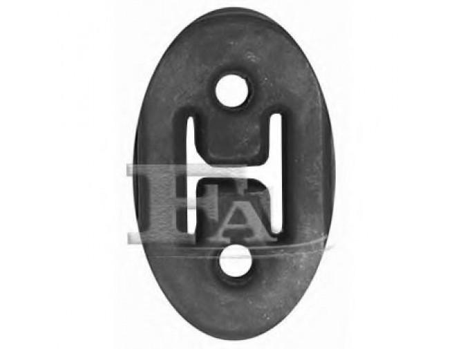 Fischer 793-901 Honda резиновая подвеска