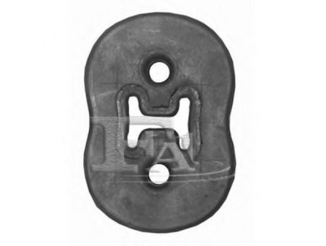 Fischer 873-901 Daewoo резиновая подвеска