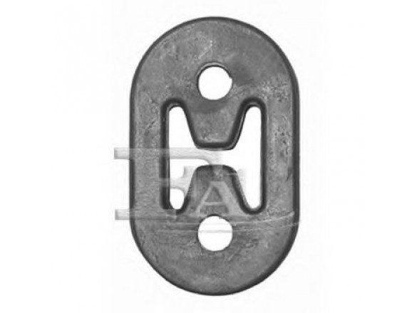 Fischer 873-902 Daewoo резиновая подвеска Lanos