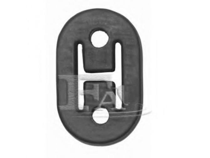 Fischer 893-901 Hyundai резиновая подвеска