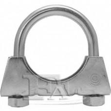 Fischer 913-958 Хомут M10 58 мм