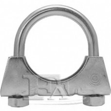 Fischer 913-973 Хомут M10 73 мм