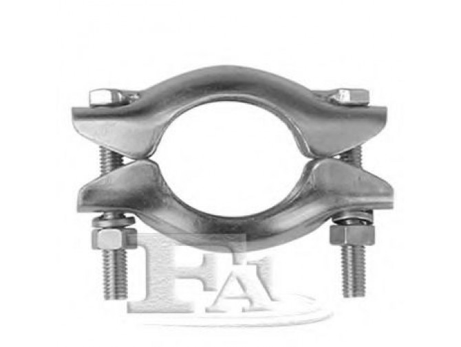 Fischer 931-901 Fiat хомут