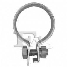 Fischer 941-950 Хомут 50.5 мм DIN71555
