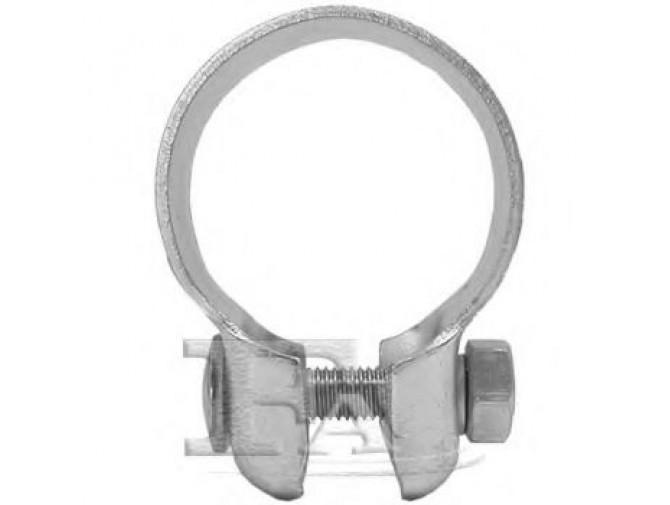 Fischer 951-950 VAG хомут 50,5 мм