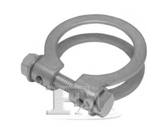 Fischer 967-951 C-Clamp 51.5 мм 51.5 мм