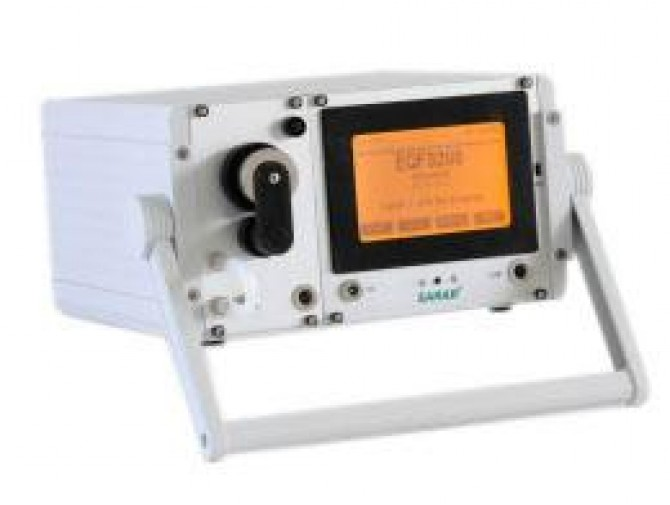 Монитор радона/торонапродуктов их распада EQF3200