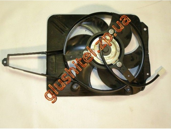 Мотор радиатора ВАЗ 2106, 2108, 2110 Аврора