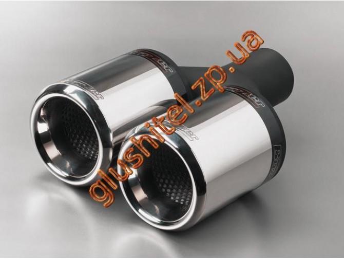 Насадка глушителя BUZZER / ZZ2x90