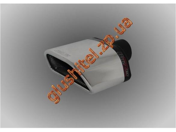 Насадка глушителя BUZZER / ZZ320