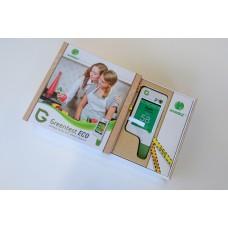 GreenTest 5 - Нитрат-Тестер + Рыба, Дозиметр и Измеритель жесткости воды