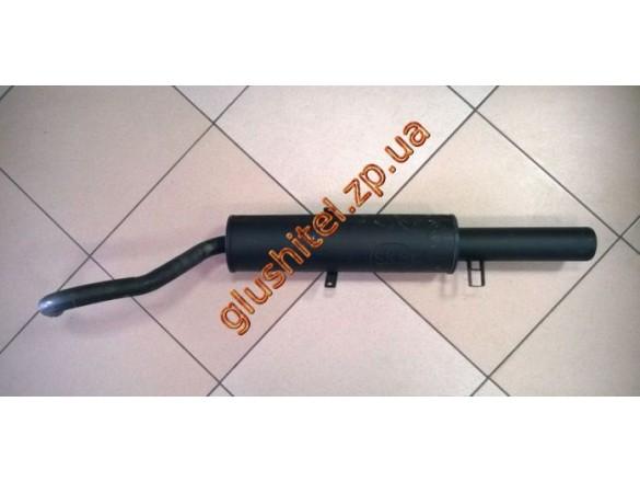 Прямоточный глушитель ВАЗ 2101-2107 (Bandit) SKS