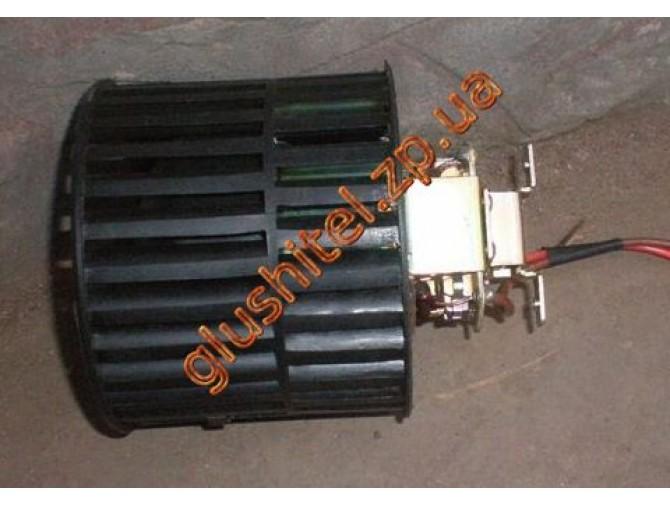 Мотор печки ВАЗ 2108 подшипник Калуга