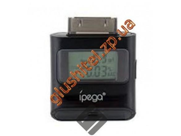 Алкотестер для iPhone/iPad/iPod PEGA IH150 IP0996B