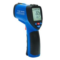 Пирометр инфракрасный термометр дистанционный FLUS IR-861U (-50…+1150)