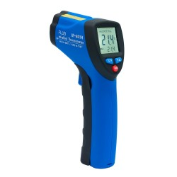 Пирометр термометр безконтактнный инфракрасный Flus IR-801H (-50…+350)