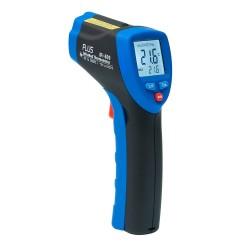 Пирометр термометр безконтактнный инфракрасный Flus IR-809 (-50…+1050)