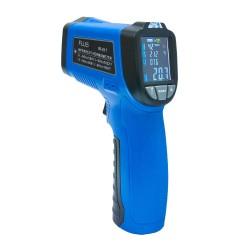Пирометр термометр безконтактнный инфракрасный FLUS IR-817 (-50…+550) с термопарой