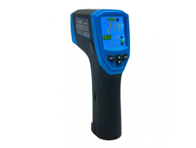 Пирометр термометр дистанционный инфракрасный FLUS IR-871 (-50…+2280)