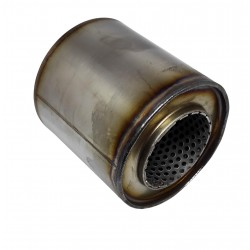 Пламегаситель коллекторный диаметр 100 длина 100 CBD