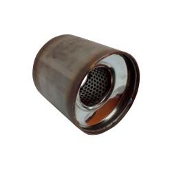 Пламегаситель коллекторный диаметр 100 длина 100 MF