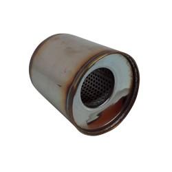 Пламегаситель коллекторный диаметр 100 длина 115 MF