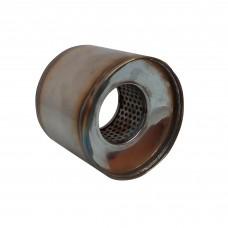 Пламегаситель коллекторный диаметр 100 длина 85 MF