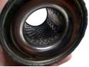 Пламегаситель коллекторный диаметр 100 длина 100 DMG