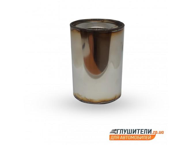 Пламегаситель коллекторный диаметр 100 длина 160 DMG