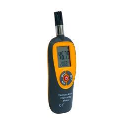 Портативный термогигрометр Xintest HT-96