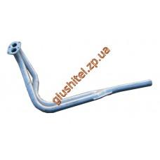 Труба приемная Нива-21213 Тайга SKS алюминизированный